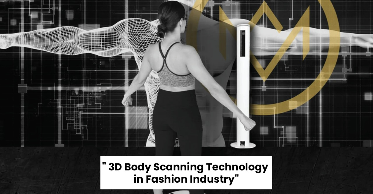 3D Body Scanning Technology