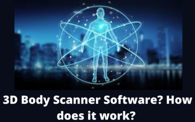 3D Body Scanner Software: How does it work?