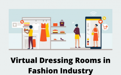 Virtual Dressing Rooms in Fashion Industry