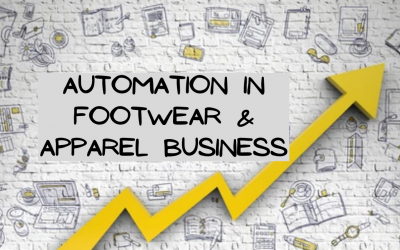 Why should you automate your Apparel & Footwear business process?