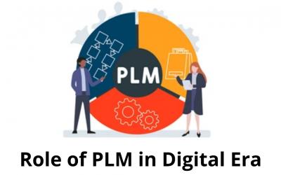 Role of PLM in Digital Era
