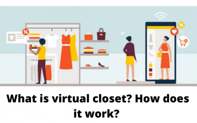 What is Virtual Closet? How does it work?